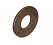Oilube® Powered Metal Bronze-SAE841 Cored Circular Discs