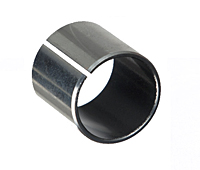TU® Steel Backed PTFE Lined Sleeve Bearings