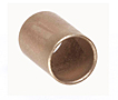 Oilube® Powdered Metal Bronze SAE841 Sleeve Bearings / Bushings