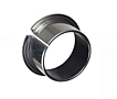 TU® Steel-Backed PTFE Lined Flange Bearings